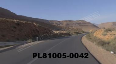 Vimeo clip HD & 4k Driving Plates Mountains, Morocco PL81005-0042