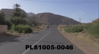 Vimeo clip HD & 4k Driving Plates Mountains, Morocco PL81005-0046