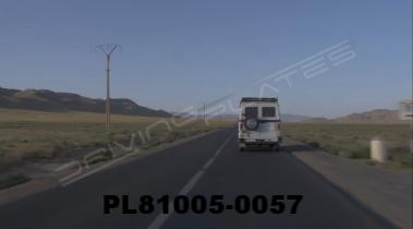 Vimeo clip HD & 4k Driving Plates Mountains, Morocco PL81005-0057