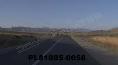 Vimeo clip HD & 4k Driving Plates Mountains, Morocco PL81005-0058