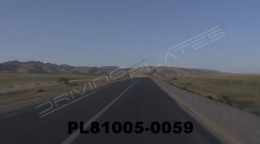 Vimeo clip HD & 4k Driving Plates Mountains, Morocco PL81005-0059
