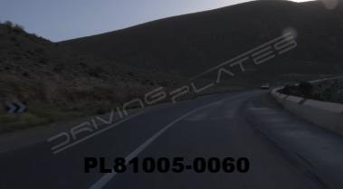 Vimeo clip HD & 4k Driving Plates Mountains, Morocco PL81005-0060
