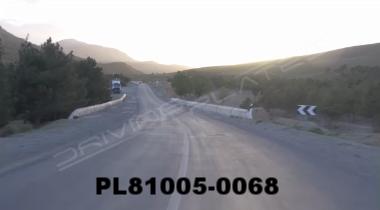 Vimeo clip HD & 4k Driving Plates Mountains, Morocco PL81005-0068