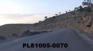 Vimeo clip HD & 4k Driving Plates Mountains, Morocco PL81005-0070