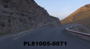 Vimeo clip HD & 4k Driving Plates Mountains, Morocco PL81005-0071
