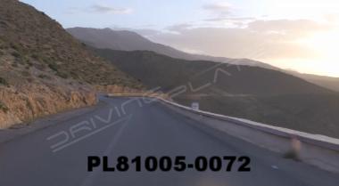 Vimeo clip HD & 4k Driving Plates Mountains, Morocco PL81005-0072