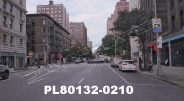 Vimeo clip HD & 4k Driving Plates New York City PL80132-0210