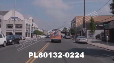 Vimeo clip HD & 4k Driving Plates New York City PL80132-0224