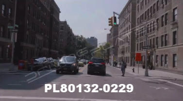 Vimeo clip HD & 4k Driving Plates New York City PL80132-0229