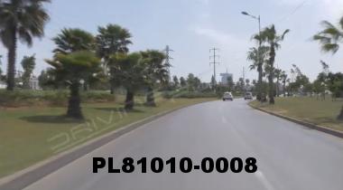 Vimeo clip HD & 4k Driving Plates Rabat, Morocco PL81010-0008