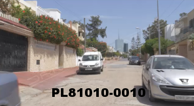 Vimeo clip HD & 4k Driving Plates Rabat, Morocco PL81010-0010