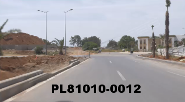Vimeo clip HD & 4k Driving Plates Rabat, Morocco PL81010-0012