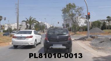 Vimeo clip HD & 4k Driving Plates Rabat, Morocco PL81010-0013