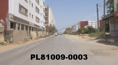 Vimeo clip HD & 4k Driving Plates Sale, Morocco PL81009-0003