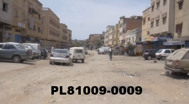 Vimeo clip HD & 4k Driving Plates Sale, Morocco PL81009-0009