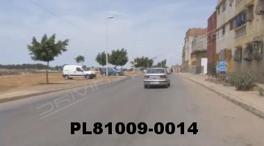 Vimeo clip HD & 4k Driving Plates Sale, Morocco PL81009-0014