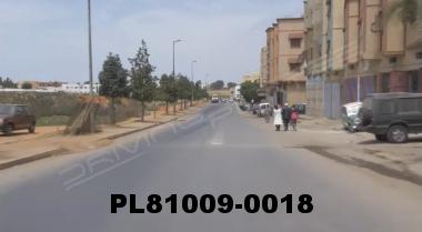 Vimeo clip HD & 4k Driving Plates Sale, Morocco PL81009-0018