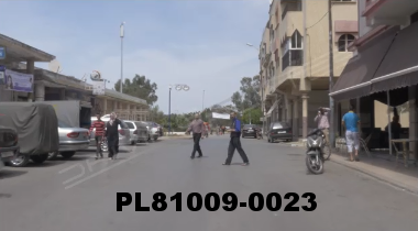 Vimeo clip HD & 4k Driving Plates Sale, Morocco PL81009-0023