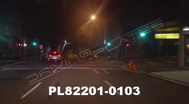 Vimeo clip HD & 4k Driving Plates Sydney, Australia PL82201-0103