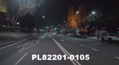 Vimeo clip HD & 4k Driving Plates Sydney, Australia PL82201-0105