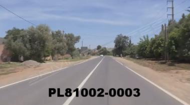 Vimeo clip HD & 4k Driving Plates Tizi N'Tichka Pass, Morocco PL81002-0003