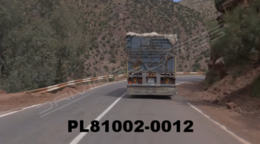 Vimeo clip HD & 4k Driving Plates Tizi N'Tichka Pass, Morocco PL81002-0012
