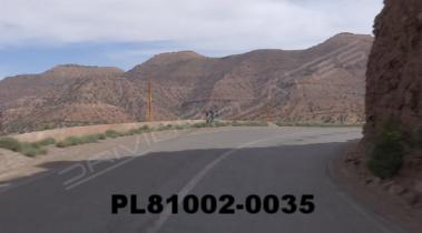 Vimeo clip HD & 4k Driving Plates Tizi N'Tichka Pass, Morocco PL81002-0035