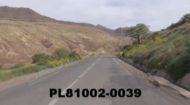 Vimeo clip HD & 4k Driving Plates Tizi N'Tichka Pass, Morocco PL81002-0039