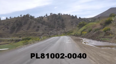 Vimeo clip HD & 4k Driving Plates Tizi N'Tichka Pass, Morocco PL81002-0040