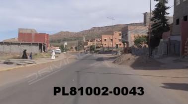 Vimeo clip HD & 4k Driving Plates Tizi N'Tichka Pass, Morocco PL81002-0043