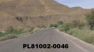 Vimeo clip HD & 4k Driving Plates Tizi N'Tichka Pass, Morocco PL81002-0046