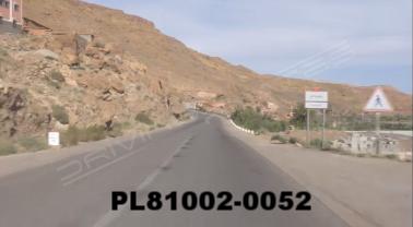 Vimeo clip HD & 4k Driving Plates Tizi N'Tichka Pass, Morocco PL81002-0052