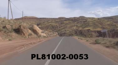 Vimeo clip HD & 4k Driving Plates Tizi N'Tichka Pass, Morocco PL81002-0053