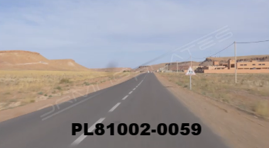 Vimeo clip HD & 4k Driving Plates Tizi N'Tichka Pass, Morocco PL81002-0059