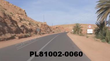 Vimeo clip HD & 4k Driving Plates Tizi N'Tichka Pass, Morocco PL81002-0060
