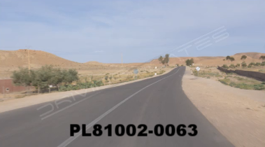 Vimeo clip HD & 4k Driving Plates Tizi N'Tichka Pass, Morocco PL81002-0063