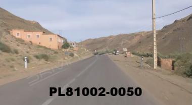 Vimeo clip HD & 4k Driving Plates Tizi N'Tichka Pass, Morocco PL81002-0050