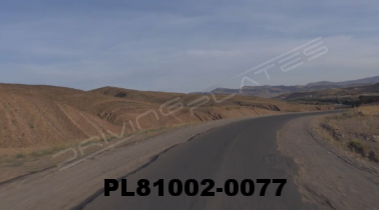 Vimeo clip HD & 4k Driving Plates Tizi N'Tichka Pass, Morocco PL81002-0077
