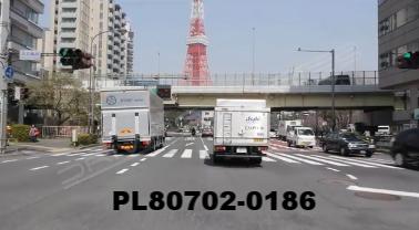Vimeo clip HD & 4k Driving Plates Tokyo, Japan PL80702-0186