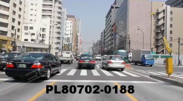 Vimeo clip HD & 4k Driving Plates Tokyo, Japan PL80702-0188