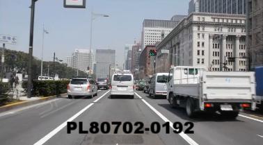 Vimeo clip HD & 4k Driving Plates Tokyo, Japan PL80702-0192