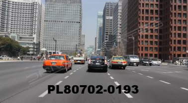 Vimeo clip HD & 4k Driving Plates Tokyo, Japan PL80702-0193