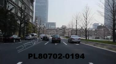 Vimeo clip HD & 4k Driving Plates Tokyo, Japan PL80702-0194