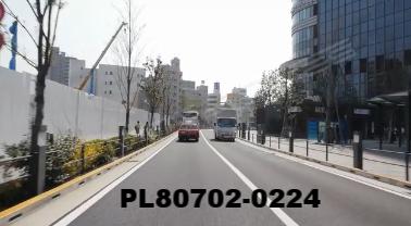 Vimeo clip HD & 4k Driving Plates Tokyo, Japan PL80702-0224