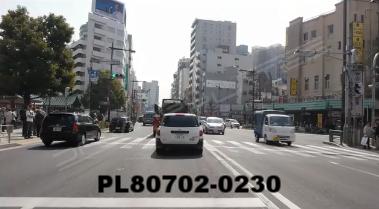 Vimeo clip HD & 4k Driving Plates Tokyo, Japan PL80702-0230