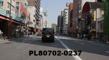 Vimeo clip HD & 4k Driving Plates Tokyo, Japan PL80702-0237