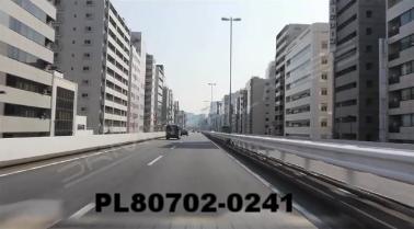 Vimeo clip HD & 4k Driving Plates Tokyo, Japan PL80702-0241