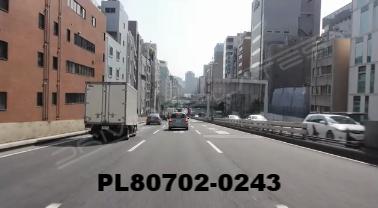 Vimeo clip HD & 4k Driving Plates Tokyo, Japan PL80702-0243