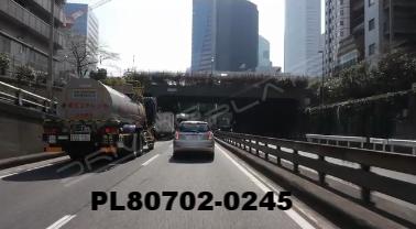 Vimeo clip HD & 4k Driving Plates Tokyo, Japan PL80702-0245