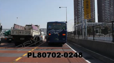 Vimeo clip HD & 4k Driving Plates Tokyo, Japan PL80702-0248